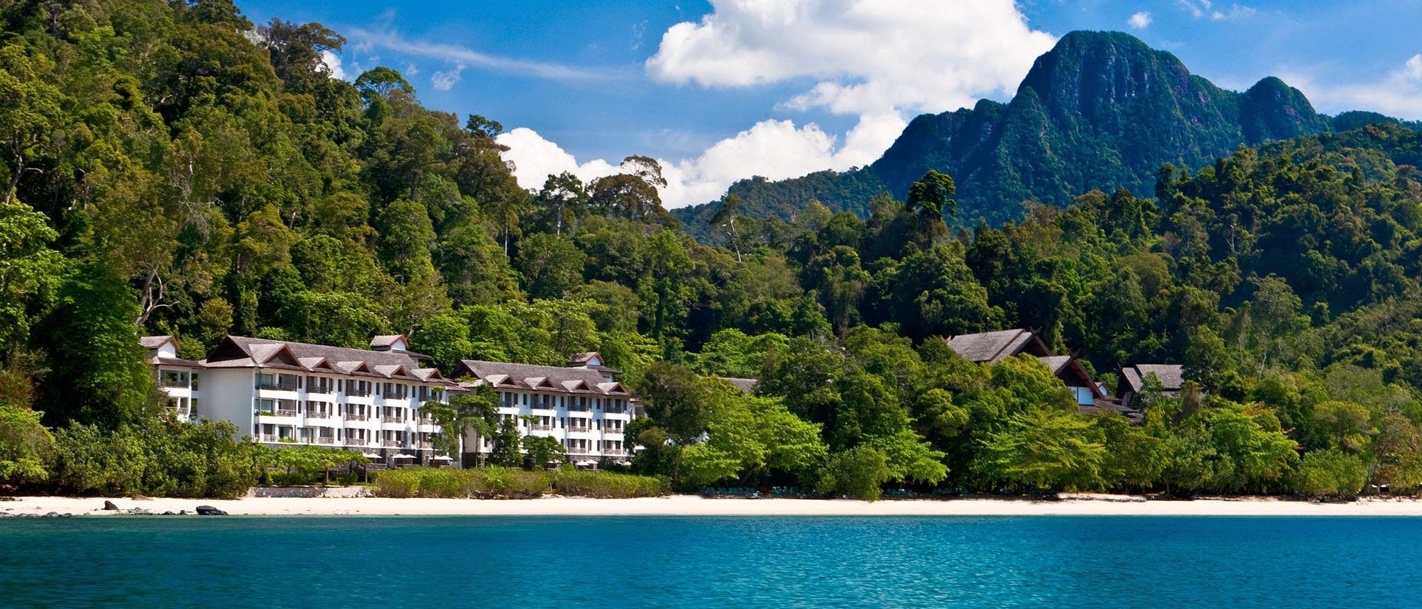 The Andaman, a Luxury Collection Resort - Exterior